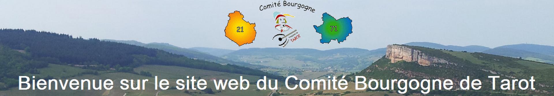 Comité Bourgogne de Tarot